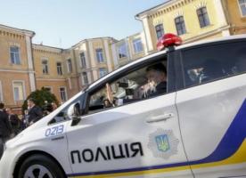 Одесситы начали подавать заявки для работы в патрульной полиции