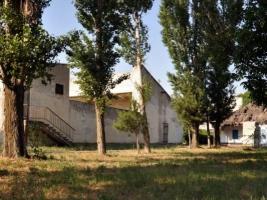 Херсонскую турбазу стоимостью в 2 млн грн вернули государству