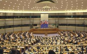 Европарламент возобновляет контакты с Госдумой