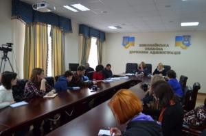 Николаевский облсовет собирается найти главврачей для больниц на конкурсе