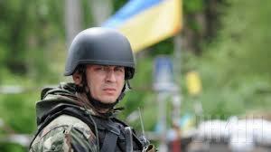 За минувший день в зоне АТО погибло двое украинских военных, девять  -  получили ранения