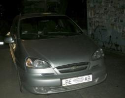 В Николаеве «Шевроле» сбил женщину на пешеходном переходе