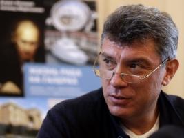 Опубликован доклад убитого оппозиционера Немцова о развязывании Путиным войны на Донбассе