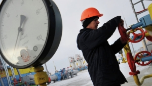 Депутат Херсонского облсовета считает, что этой зимой в Геническе снова будут проблемы с газом
