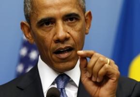 Сегодня Барак Обама обсудит кризис в Украине с лидерами ЕС