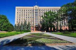На место губернатора Николаевской области претендуют семь человек