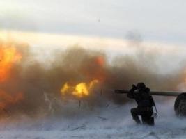 Председатель Луганской ОГА: нас обстреливали рекордное количество раз
