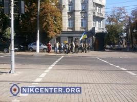 Одесская самооборона намерена создать роты для охраны города