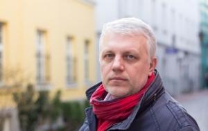 Утром в Киеве погиб известный журналист Павел Шеремет