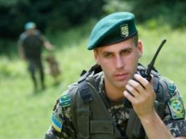 Для украинских пограничников сутки прошли без обстрелов
