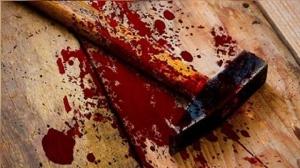 Жена забила мужа молотком в селе Тамарино Снигиревского района