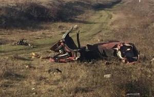 В Винницкой области поезд столкнулся с КАМАЗом: есть жертвы