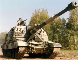 За выходные на территорию Донбасса вошли 2 дивизиона артиллерии - ИС