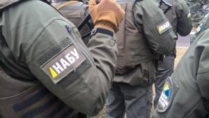 НАБУ задержало экс-главу государственного зернотрейдера, подозреваемого в растрате 50 млн. грн.