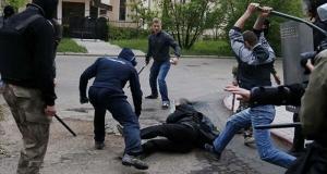 Милиция Одесской области готовится к массовым беспорядкам