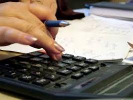 Верховная Рада ввела мораторий на начисление штрафов по кредитам для жителей АТО