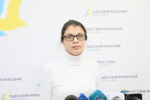 Несмотря на перемирие в Одесский госпиталь продолжают регулярно поступать раненные