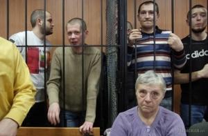 Одесский суд оставил под стражей обвиняемых в причастности к событиям 2 мая