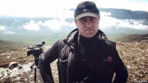 В Крыму задержали оператора крымскотатарского телеканала ATR