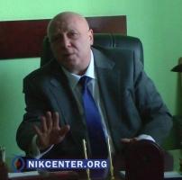 Яценюк уволил начальника Николаевской областной экоинспекции