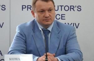 Ярема раскритиковал работу прокурора Николаевской области
