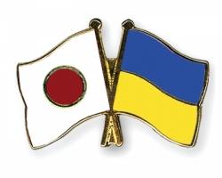 Япония выделит Украине 100 миллионов долларов
