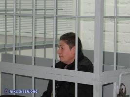 Суд по делу николаевской «общественницы»-взяточницы перенесли из-за госпитализации подсудимой