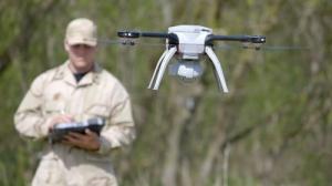 Склад боеприпасов в Харькове пытались поджечь дроны-лазутчики
