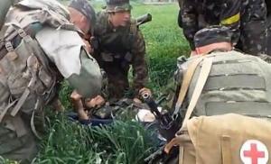 За сутки на Донбассе ранены восемь военных, погибших нет