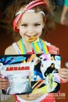 Пятилетняя девочка из Котовска вошла в десятку чудо-детей Украины