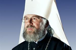 Украинская православная церковь МП благословила украинских воинов защитить Родину
