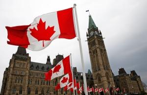 Канада обнародовала список граждан, против которых введены новые санкции