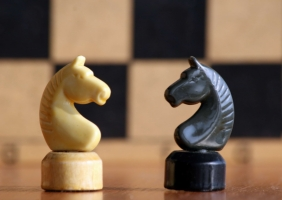 В Николаеве прошел 6-й Кубок по шахматам