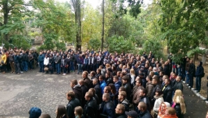 В Николаеве приступили к обучению будущих полицейских