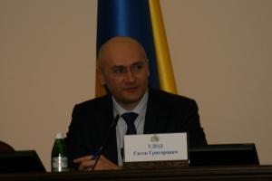 Евгений Удод отрицает свою причастность к николаевскому креслу губернатора