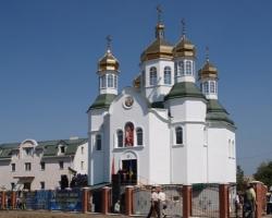 Боевики хотят перестроить захваченный собор Киевского патриархата в общежитие