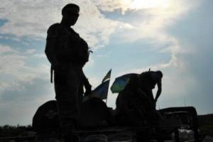 Украинским бойцам запретили применять оружие в ответ на обстрелы боевиков, - ОБСЕ