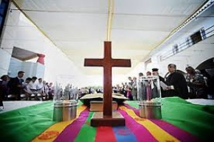 В Украину прибыла делегация Всемирного совета церквей для урегулирования конфликта