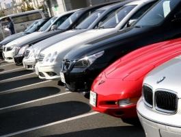 Украина досрочно отменила спецпошлины на импорт автомобилей