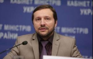 Министр информационной политики подал в отставку