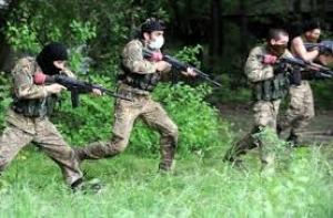 Всю информацию о том, что происходит на востоке Украины, необходимо «фильтровать» – командир херсонских нацгвардейцев