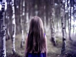На Херсонщине сутки искали пропавшую девочку