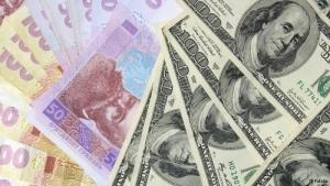 Межбанк открылся долларом по 28,5 гривни