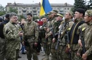 Украинскую армию обеспечат новым оружием – СНБО