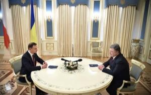 Польша даст Украине в кредит миллиард евро