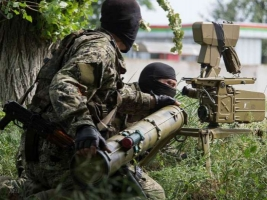 В бою под Авдеевкой 18 сепаратистов погибли и еще 26 получили ранения - разведка