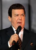 Кобзон собрался на гастроли в «ДНР»