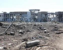 Террористы ДНР готовят масштабное наступление на донецкий аэропорт