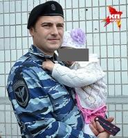Милицейский офицер-предатель получал зарплату из бюджета Украины, даже когда прислуживал оккупантам