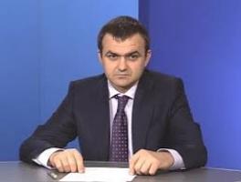 Нардеп Вадим Мериков собирает компромат на предыдущую власть